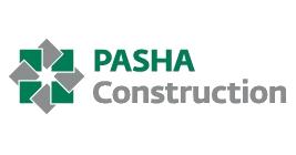 Psaha-construction